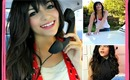 """Call Me Maybe"" DIY Halloween costume! (Carly Rae Jepsen)"