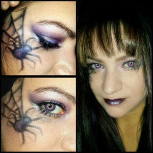This look was inspired by Madeulook by lex if you haven't seen her videos check them out on YouTube she's amazing!