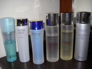 They all are so so for my skin :)