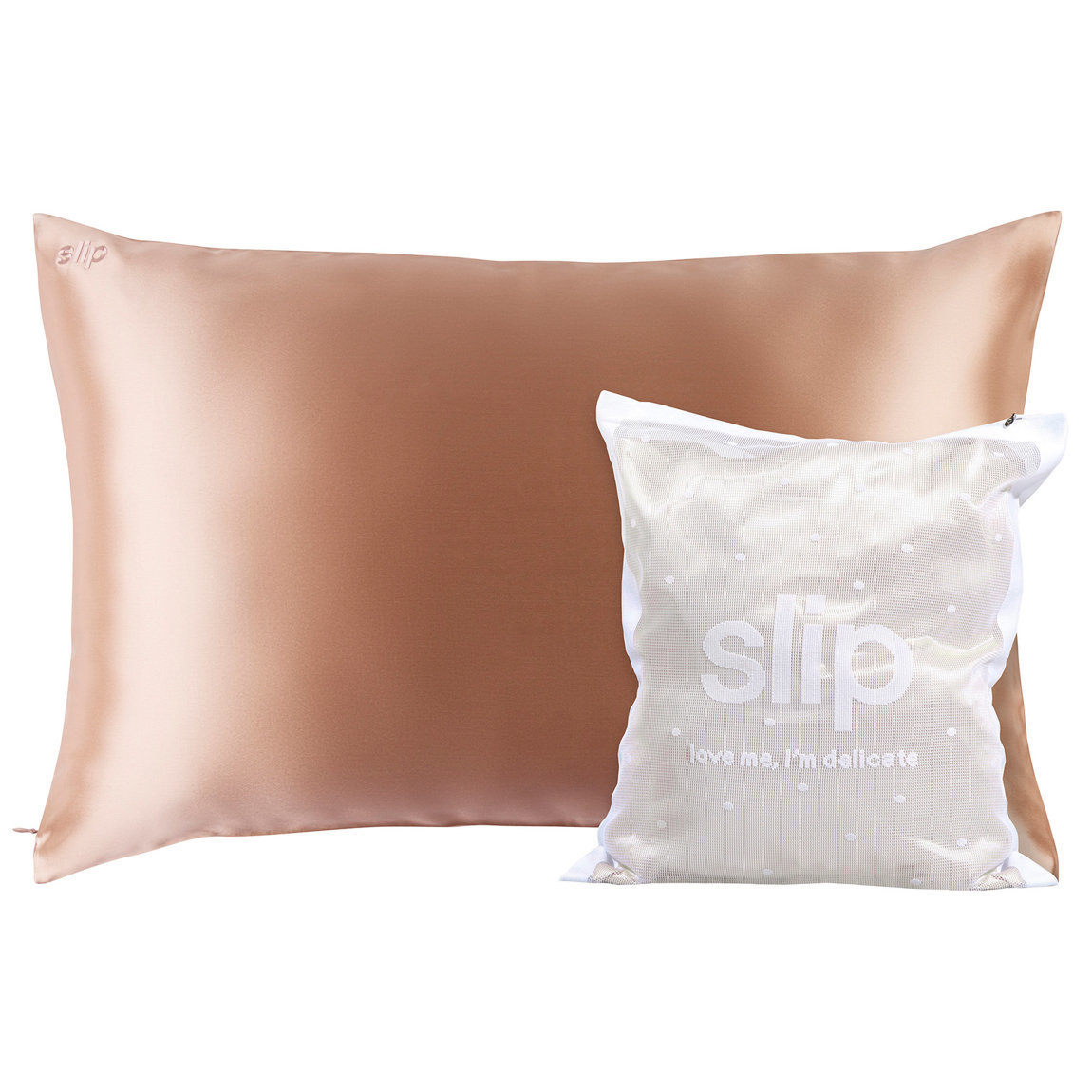 Slip Love Me I'm Delicate Gift Set Rose Gold alternative view 1 - product swatch.