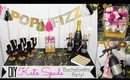 DIY Kate Spade Inspired Bachelorette Party!