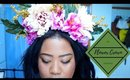 DIY FLOWER CROWN/HEADPIECE