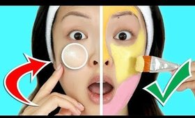 9 Tips That Make Your Masks Work 10X BETTER!