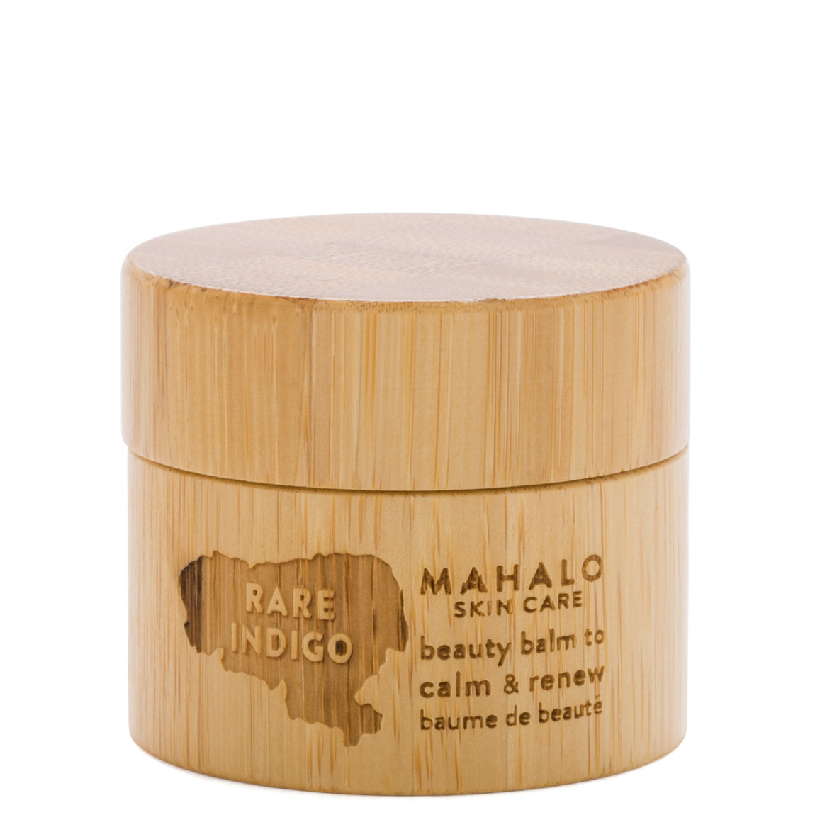 MAHALO Skin Care The RARE INDIGO Beauty Balm
