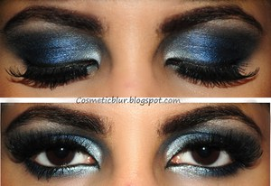 Wonder Woman eyes