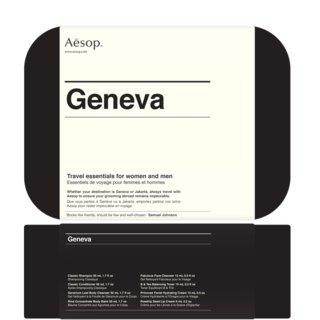 Aesop Geneva
