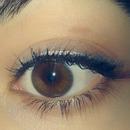 Silver Eyes