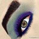 Mi Vida Loca Pallet Eye Look