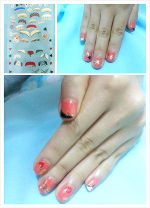 Easy to make your nails look great