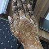 pretty henna :)
