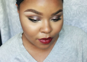 http://www.naturallyerratic.com/2014/05/dramatic-prom-formal-makeup.html  INSTAGRAM: @NATURALLYERRATIC