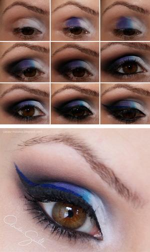 http://www.cacau-makeup.blogspot.com.br/ http://www.facebook.com/cacaumakeup  I use I love matte palette wet n wild