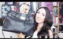 What's in My Bag? | Chloe Luckin