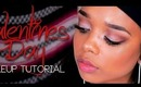 TheNewGirl007 ║ VALENTINES DAY: Makeup Tutorial #2 ღ