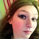 Princess Luna makeup