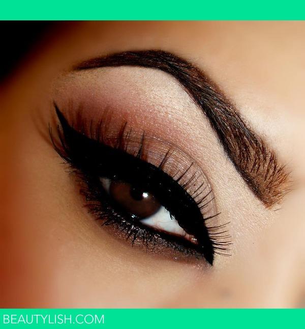 Neutral Eye Makeup Kelsey Rs Photo Beautylish