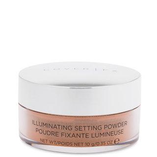 Illuminating Setting Powder Deep