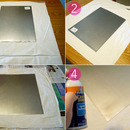 Step 2: Cut & Glue