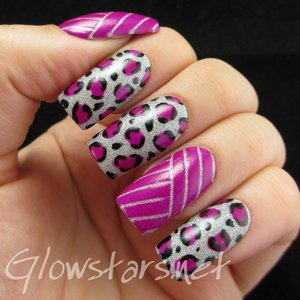 Read the blog post at http://glowstars.net/lacquer-obsession/2014/07/you-feed-the-beast-i-have-within-me/