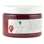 100% Pure Strawberry Lemonade Juicy Body Scrub