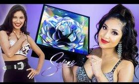 MAC x SELENA La Reina Collection 2020 | FIRST LOOK | OMG! |