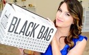 What's In My Little Black Bag ? And Giveaway !!