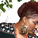 Vixens Hair Studio Photo Shoot
