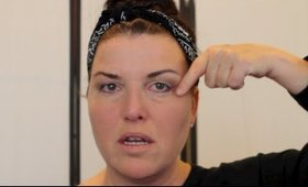 How to: Hooded eye makeup secrets by Pro artist