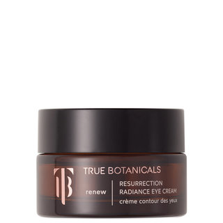 True Botanicals RENEW Resurrection Radiance Eye Cream