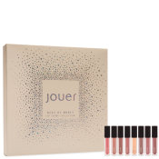 Jouer Cosmetics Best of Nudes Mini Lip Crème Set