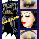 Batman Inspired