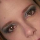blue eyed wonder