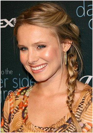 Braided hairstyles are also real easy to do. Today we will show you how to do a Braided Twister Hairstyle, a combination you will definitely fall for! http://www.stylecraze.com/articles/braided-twister-hairstyle/