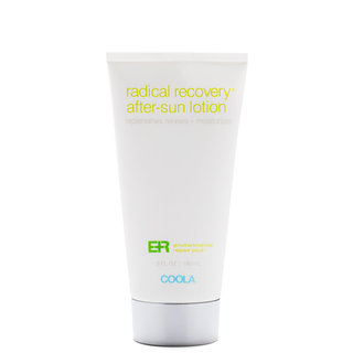 COOLA Ecocert Radical Recovery Organic After-Sun Lotion