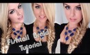 EASY Fishtail Braid! Detailed & Simple Tutorial - Fishbone Braid