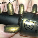 W7 - Metallic Saturn