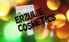 Erzulie Cosmetics Review