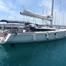 Choosing the Best Company for Beneteau Sense 55 for Rent