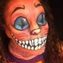 Cheshire Cat <3