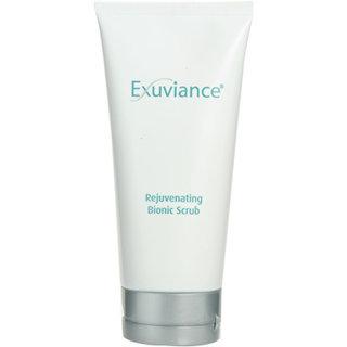 exuviance rejuvenating scrub
