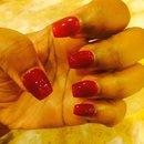 Vamp Red