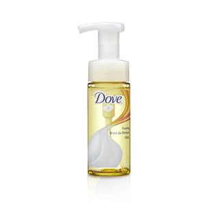 Dove Foaming Make Up Remover