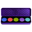 Lime Crime Makeup AQUATAENIA Mermaid Palette Shimmer Pressed Eyeshadow