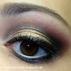 The Beuaty of Makeup