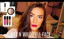 FULL FACE USING ONLY WET N WILD PRODUCTS | Grace Mattingly