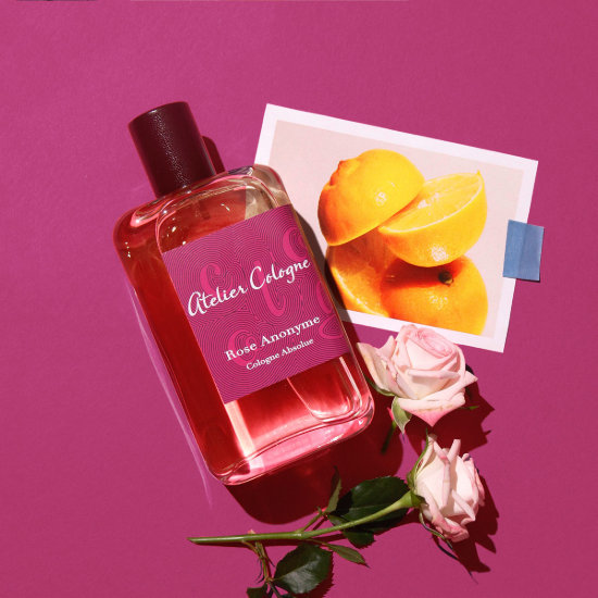Alternate product image for Rose Anonyme shown with the description.