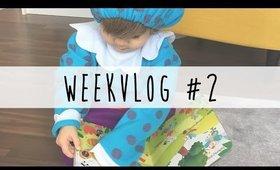 November Weekvlog #2