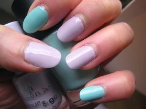tsubasa masuwaka pastel nails