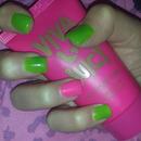 new nails(: