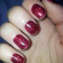 christmas glitter :-)